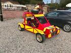 1969 custom Kit Car Based on Wolseley 1300 convertible beach buggy LK