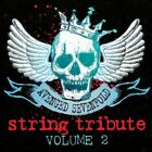 String Tribute Playe - String Tribute to Avenged Sevenfold Vol. 2 [New