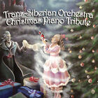 The Piano Tribute Pl - Trans-Siberian Orchestra Christmas Piano Tribute [New CD]