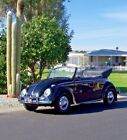 1968 Volkswagen Beetle Classic Convertible Classic Volkswagen Convertible Beetle Beautiful Immaculate No Reserve