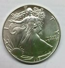 1986 USA SILVER EAGLE WALKING LIBERTY DOLLAR 1OZ SILVER ESTATE SALE