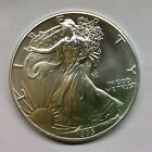 1995 AMERICAN EAGLE WALKING LIBERTY 1OZ SILVER DOLLAR ESTATE SALE