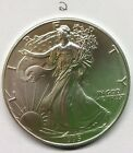 1995 AMERICAN EAGLE WALKING LIBERTY 1OZ SILVER DOLLAR 2 OF 4 ESTATE SALE