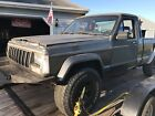 1989 Jeep Comanche  1989 for $400 dollars