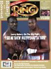 Evander Holyfield Boxing Cards and Autographed Memorabilia Guide 32