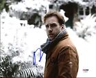 Rafe Spall Black Mirror Authentic Signed 8X10 Photo Autographed PSA DNA #AC46986