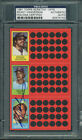 Rickey Henderson Cards, Rookie Card and Autographed Memorabilia Guide 39