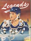 Brett Hull Cards, Rookie Cards and Autographed Memorabilia Guide 33