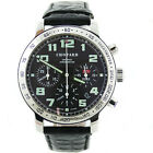 CHOPARD MILLE MIGLIA 8920 AUTO STAINLESS STEEL CHRONOGRAPH IN EXCELLENT COND