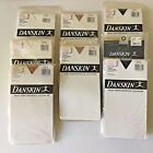 Danskin 331 Girls Ultra Shimmery Tights New Old Stock TOD INT S M L