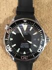 Omega Seamaster Professional 300M 41mm Auto, Ref. 2254.50 Wave Dial