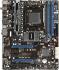 COMBO AMD FX 8370 CPU+32GB 1600 DDR3 RAM+MSI 990FXA DG65 AM3+Motherboard and NEW