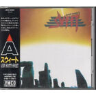 ANDY SCOTT'S SWEET A CD Japanese Jimco 1995 12 Track (Jick89199)