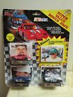NASCAR 3 STOCK RACING CAR SET #72 TRACY LESLIE #94 TERRY LABONTE #1 RICK MAST