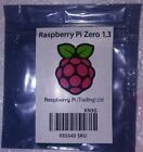 Raspberry pi Zero 13 v13 Camera Ready BRAND NEW Development Board