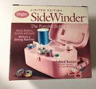 Wrights Limited Edition SideWinder Portable Bobbin Winder Color: Pink