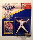 1991 Starting Lineup John Franco Figure W/ Coin and Card. Mets!