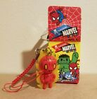 Tokidoki Marvel Frenzies Human Torch Figure