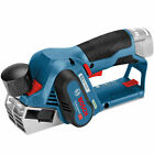 Bosch GHO 12 V-20 12v Cordless Brushless Planer No Batteries