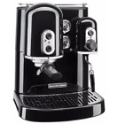 KitchenAid KES2102OB,Pro Line Espresso Maker with Dual Independent Boilers-Black