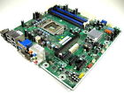 MSI MS 7613 VER 11 614494 001 mATX DDR3 1156 Motherboard Tested