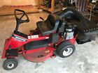 """Snapper Riding Lawn Mower SR1328, patented Hi-Vac 28"""" and 13HP"""