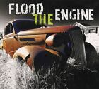 FLOOD THE ENGINE - FLOOD THE ENGINE (ex. Cactus) S/T Self-Titled (2015) CD+GIFT