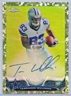 Get to Know All the 2013 Topps Chrome Football Rookie Autographs 74