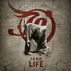 Jono - Life [New CD]