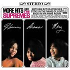 Diana Ross and The Supremes MORE HITS BY THE SUPREMES  expanded edition