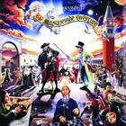 PENDRAGON - THE MASQUERADE OVERTURE USED - VERY GOOD CD