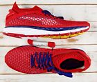 PUMA Speed Ignite Netfit Running Shoes Red Navy White Men 12 New NoBox