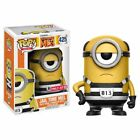 FUNKO POP MOVIES DESPICABLE ME 3 #425 JAIL TIME MEL TARGET EXCLUSIVE FAST POST🚀