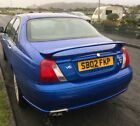 LARGER PHOTOS: MG ZT 190 V6 spares/repair