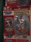1996 Rod Carew Kenner Starting Lineup Cooperstown Collection Angels