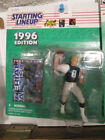 1996 Troy Aikman Kenner Starting Lineup Cowboys