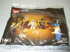 LEGO 1411 Studios Pirate's Treasure Hunt Quaker Oats Promotional New Sealed 2001