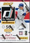 2017 Panini Donruss Baseball 8 Pack Blaster 20 Box Case FACTORY SEALED JUDGE?