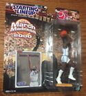 NEW in Package James Worthy NCAA March Madness 2000 Starting Lineup figure READ
