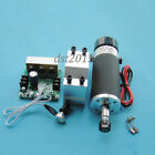 Air cooled Engraver Spindle Motor Engraving Milling 500W ER11 DC110V