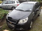 LARGER PHOTOS: 2008 Chevrolet Aveo LT 1.4 Auto