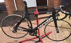Cervelo S5 Bike 54cm 2016 Campagnolo Chorus 11 speed Rotor Chainset Custom Built