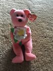 Ty Beanie Baby Dearly - NWT (Hallmark Exclusive Mothers Day 2005)