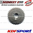 KDF CAMSHAFT SPROCKET ENGINE SHAFT FOR HONDA MONKEY Z50 Z50J Z50R 50CC Z50A CAM