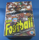 1983 Topps Football- Unopened Wax Box - BBCE Authenticated