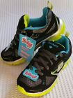 NWT Skechers Lightweight Girls Athletic Shoes Size 12