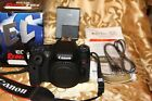 Canon EOS Rebel T6s EOS 760D 242MP Digital SLR Camera Body Mint