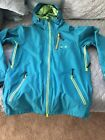 Mens Oakley Goretex 2Layer shell jacket Excellent condition