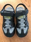 The North Face Hedgehog Sandal Youth US 12 Grey Sport Sandal
