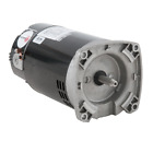US Motors EB841 Single Speed 1HP Full Rated Pool Motor